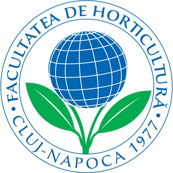 Faculty of Horticulture Cluj-Napoca logo Sestras
