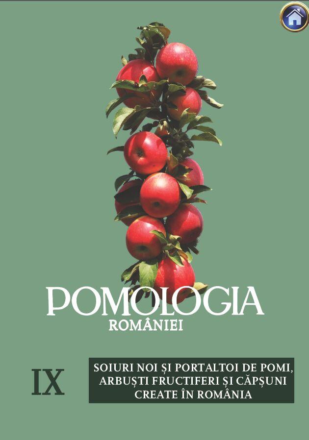 Pomologia Romaniei Dr Sestras 2